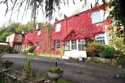 FOR SALE: Lodgehill Hotel, Nr Tiverton, Devon