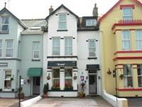 Trefoil Guest House, Brixham, SOLD