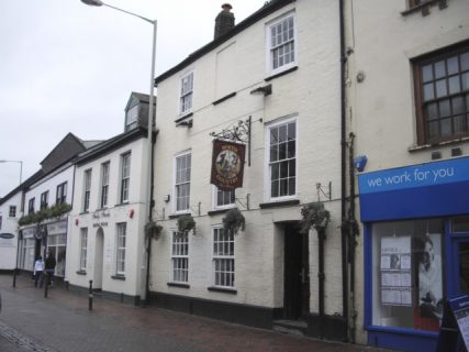North Country Inn Barnstaple SOLD