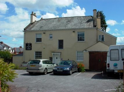 Road Lodge, Exeter SOLD