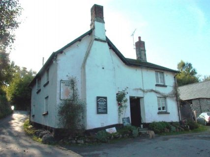 SOLD for first time in 22 years, Northmore Arms, Wonson, Nr Okehampton