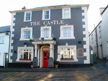 Castle Bradninch SOLD