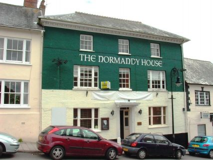 Normandy House Ottery St Mary SOLD
