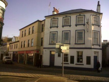 The Ship Inn Kingsbridge SOLD