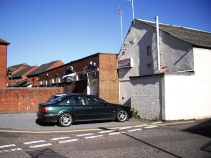Willy's Athletic and Sports Club, Exeter, SOLD
