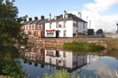 The Welcome Inn, Exeter, SOLD for the first time in 50 years!