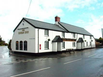 The Union Inn, Stibb Cross, Torrington, North Devon, SOLD