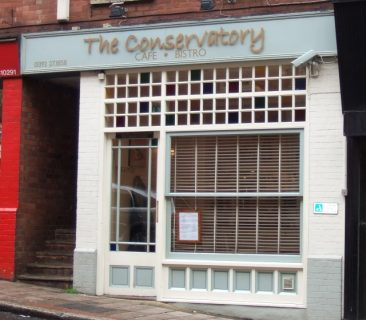 The Conservatory, Exeter SOLD