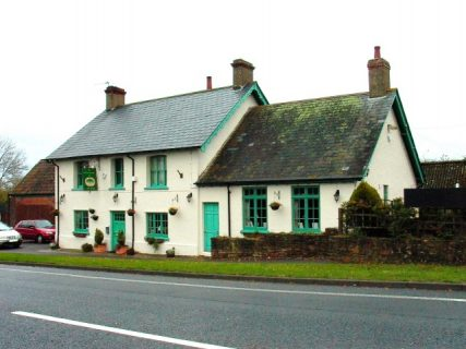 Rest and Welcome Inn, Melbury Osmond, Nr Dorchester SOLD
