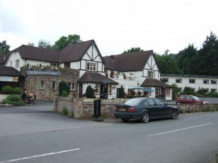 Dartmoor Lodge Hotel, Ashburton Acquired In Off Market Transaction
