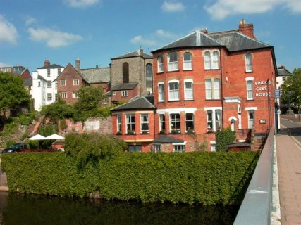Bridge Guest House, Tiverton, Devon – SOLD