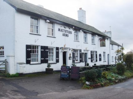 The Malsters Arms, Woodbury, East Devon, SOLD