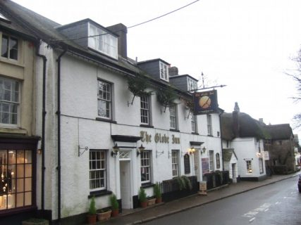 Grade II Listed Moorland coaching inn with 7 en-suite letting rooms. SOLD