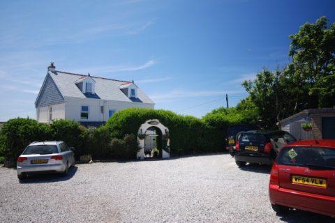 Trevenna Lodge, Tintagel, Cornwall SOLD