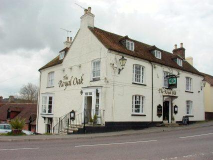 The Royal Oak, Bere Regis, Dorset SOLD