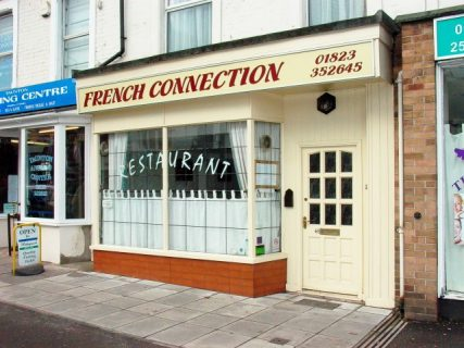 French Connection, Taunton, Somerset, SOLD