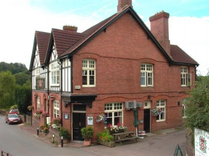 Rose and Crown Sandford Nr Crediton SOLD