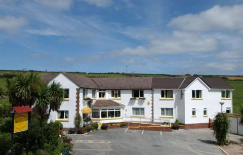 Sunnymeade Country Hotel, Woolacombe, North Devon SOLD