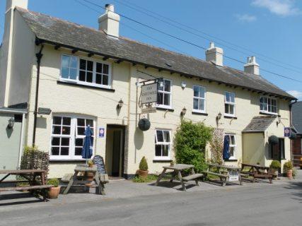 The Chetnole Inn, Chetnole, Dorset SOLD