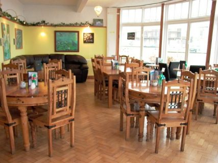 Fort Cafe, Sidmouth, Devon SOLD