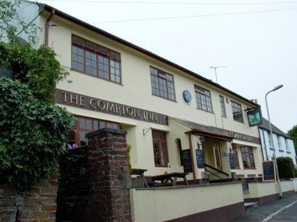 The Compton Inn, Plymouth, Devon SOLD