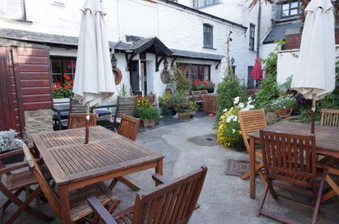 The Courtyard, Looe, Cornwall SOLD