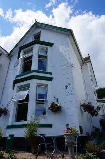 Woodlands Guest House, Brixham, Devon SOLD