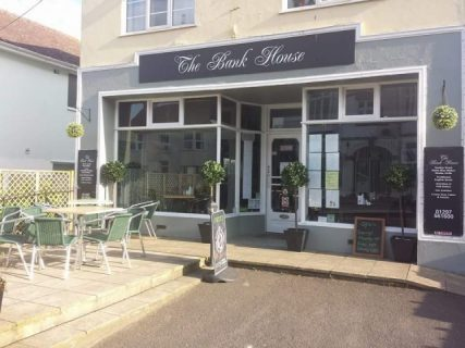 The Bank House, Charmouth, West Dorset – SOLD