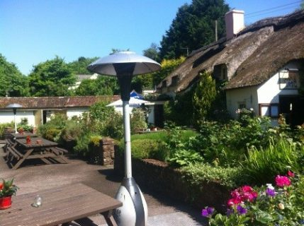 The Farmers Arms, Combe Florey, Somerset – SOLD