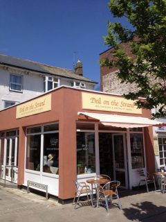 Deli on The Strand, Exmouth – SOLD