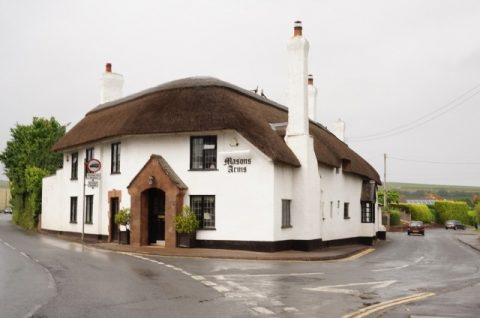 The Masons Arms, Williton, Somerset – SOLD