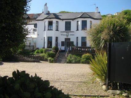 The Village Inn, Westward Ho! – SOLD