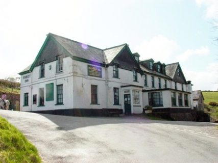 Forest Inn, Hexworthy, Nr Princetown – SOLD