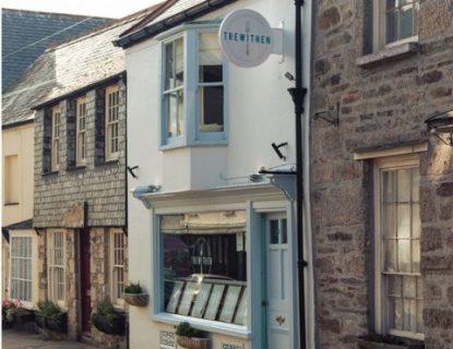 Trewithen Restaurant, Lostwithiel, Cornwall – SOLD