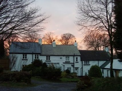 SOLD: Beechwood Guest House, Dartmoor