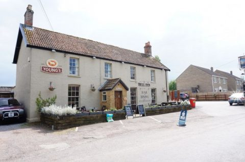 SOLD: The Bell Inn, Broadway, Somerset