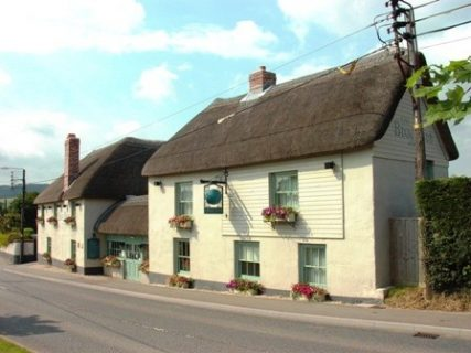 SOLD: Blue Ball Inn, Sidford, East Devon
