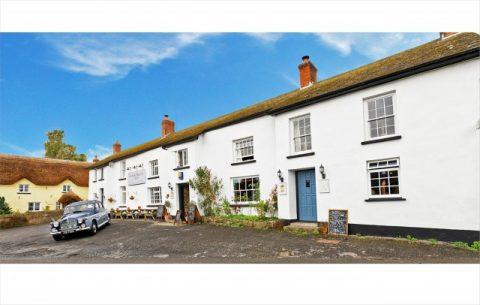 SOLD: The Rams Head Inn, Dolton, Devon