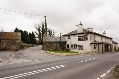 SOLD: The Dartmoor Inn, Nr Okehampton