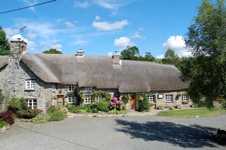 SOLD: Bearslake Inn, Dartmoor National Park