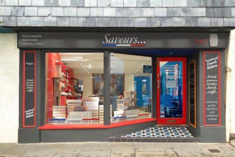 SOLD: Restaurant & Cafe Premises, 3 Fore St, Totnes, Devon
