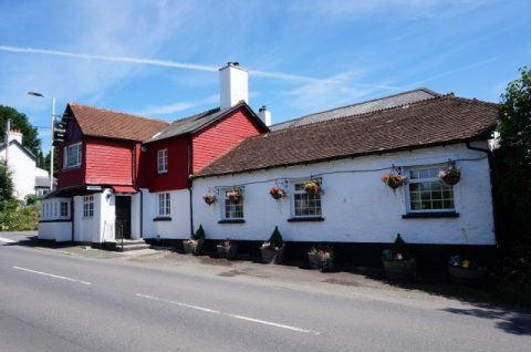 SOLD: The Blacksmiths Arms, Lamerton, Tavistock, Devon