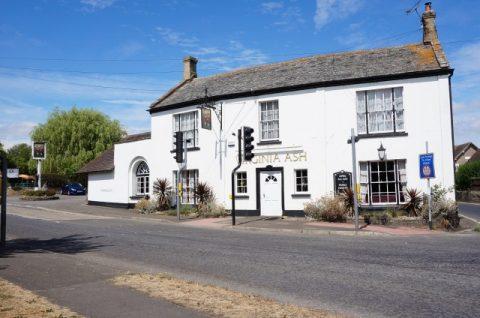SOLD: Virginia Ash, Henstridge, Somerset