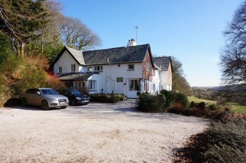PRICE REDUCTION: Lydgate House Hotel, Dartmoor National Park, Devon