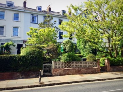 SOLD: Braeside Guest House, Exeter