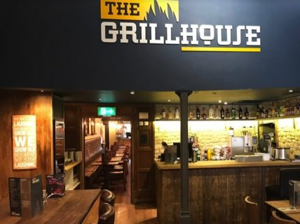 PRICE REDUCTION: The Grill House, Gillingham, Dorset
