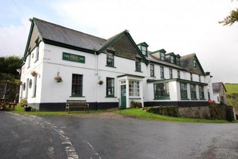 PRICE REDUCTION: The Forest Inn, Hexworthy, Dartmoor, Devon