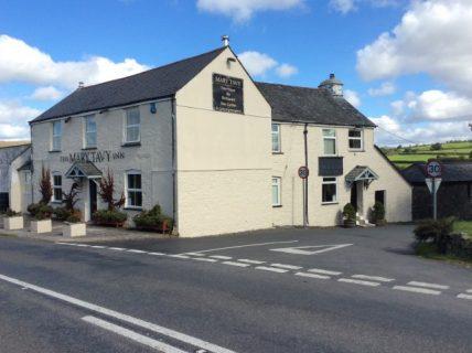FOR SALE: The Mary Tavy Inn, Tavistock, Devon