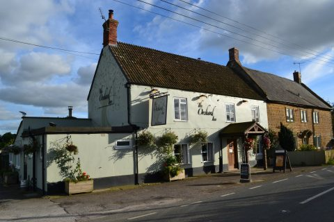 FOR SALE: The Orchard Inn, Galhampton, Somerset