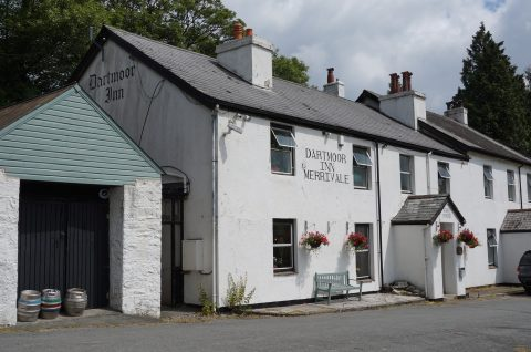 SOLD: The Dartmoor Inn, Merrivale, Devon